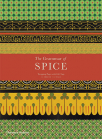 the grammar of spice gift wrapping paper book
