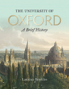 the university of oxford a brief history
