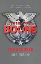 Theodore Boone: The Accused