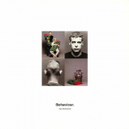 Behaviour (Vinyl)