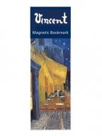 Bukmarker - Van Gogh, Cafe Terrace at Night