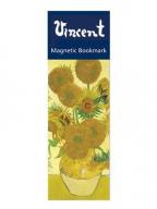 Bukmarker - Van Gogh, Sunflowers