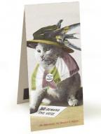 Magnetni bukmarker - Suffragettes, We Demand the Vote