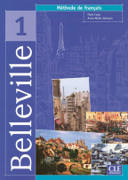 Belleville 1 udžbenik
