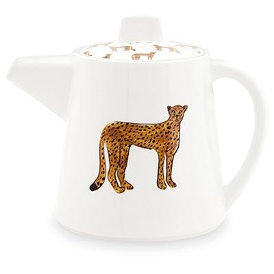 Čajnik - Cheetah