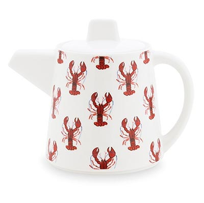 Čajnik - S, Lobster