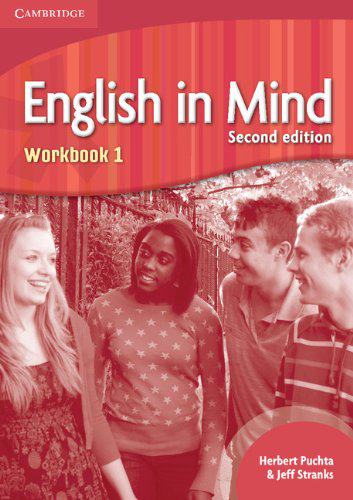 ENGLISH IN MIND LEVEL 1 RADNA SVESKA