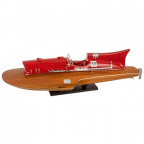 Figura - Hydroplane