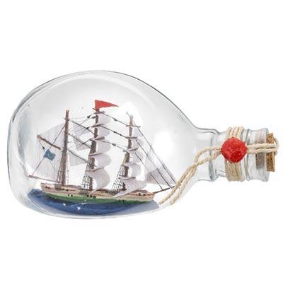 Figura - Ship in a Bottle