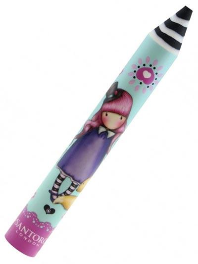 Gumica - Pencil, The Dreamer