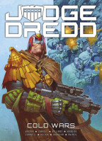 Judge Dredd: Cold Wars