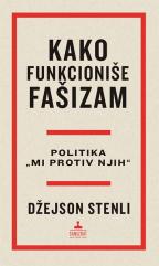 "KAKO FUNKCIONIŠE FAŠIZAM: POLITIKA ""MI PROTIV NJIH"""