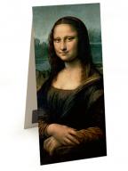 Magnetni bukmarker - Da Vinci, Mona Lisa