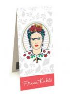 Magnetni bukmarker - Frida Kahlo, Head