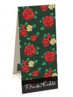 Magnetni bukmarker - Frida Kahlo, Roses