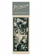 Magnetni bukmarker - Picasso, Guernica