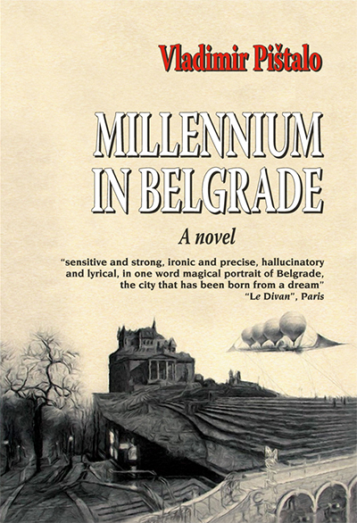 MILLENIUM IN BELGRADE
