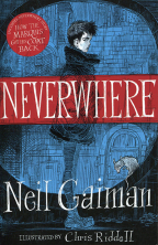 neverwhere the illustrated edition