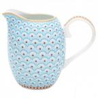 Posuda za mleko - S, Bloomingtails Blue