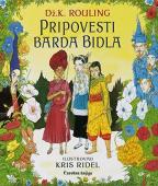 Pripovesti Barda Bidla - ilustrovano izdanje