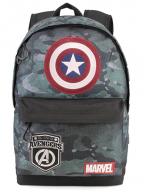 Ranac - Army, Captain America