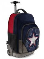 Ranac - Trolley, Captain America