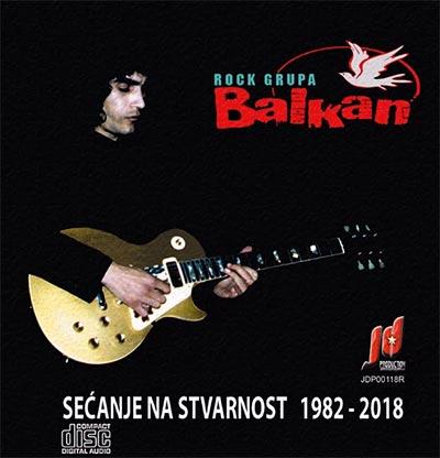SEĆANJE NA STRAVRNOST 1982-2018