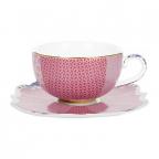 Šolja - Espresso, Royal Pink