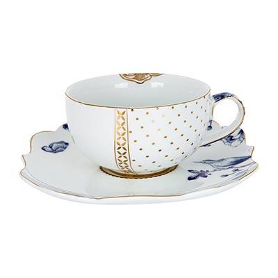 Šolja - Tea, Royal White