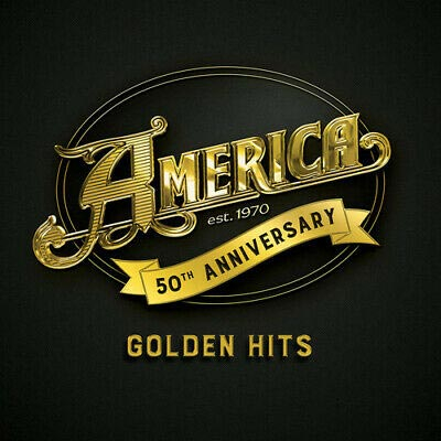 50th Anniversary: Golden Hits