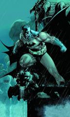 Absolute Batman: Hush