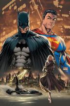 Absolute Superman / Batman Volume 1