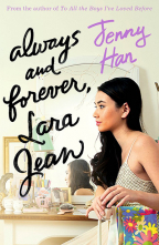 always and forever lara jean to all the boys trilogy 3