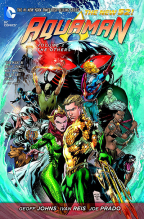 AQUAMAN VOLUME 2: THE OTHER