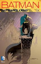 BATMAN: NO MAN'S LAND VOLUME 4