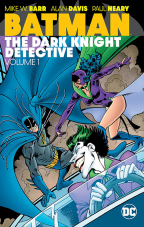 BATMAN: THE DARK KNIGHT DETECTIVE VOLUME 1