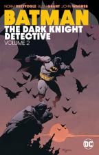 BATMAN: THE DARK KNIGHT DETECTIVE VOLUME 2