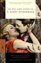 Best Early Stories Of F. Scott Fitzgerald