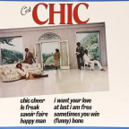 C'est Chic (Vinyl)