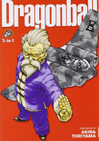 Dragonball 3-In-1 Edition 2