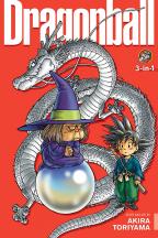 Dragonball 3-In-1 Edition 3