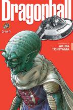 Dragonball 3-In-1 Edition 4