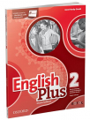 english plus 2 - 2nd edition radna sveska za sesti razred osnovne skole