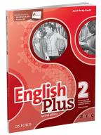 English Plus 2 - 2nd edition, radna sveska za šesti razred osnovne škole