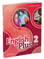 english plus 2 - 2nd edition udzbenik za sesti razred osnovne skole
