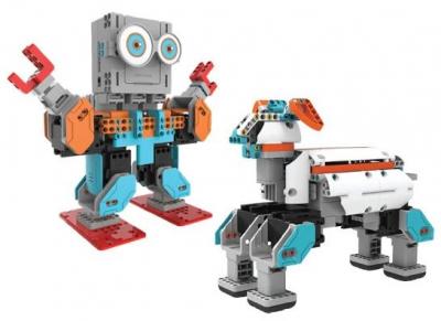 Jimu Robot - Buzzbot&Muttbot