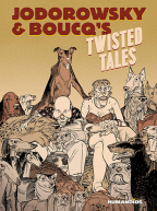 Jodorowsky's Twisted Tales