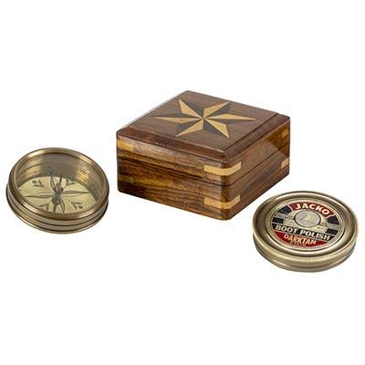 Kompas - Jacko Boot Polish