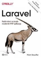 LARAVEL: RADNI OKVIR ZA IZRADU MODERNIH PHP APLIKACIJA
