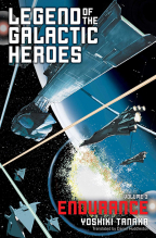 legend of the galactic heroes vol 3 endurance